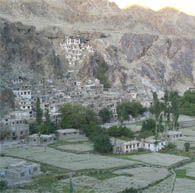 Village in Ladakh